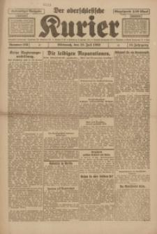 Der Oberschlesische Kurier, 1922, Jg. 16, Nr. 162