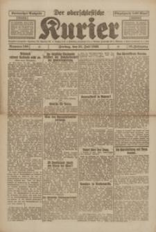 Der Oberschlesische Kurier, 1922, Jg. 16, Nr. 164