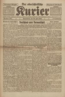 Der Oberschlesische Kurier, 1922, Jg. 16, Nr. 165
