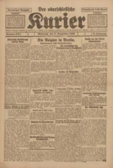 Der Oberschlesische Kurier, 1922, Jg. 16, Nr. 204