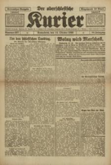 Der Oberschlesische Kurier, 1922, Jg. 16, Nr. 237