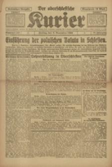 Der Oberschlesische Kurier, 1922, Jg. 16, Nr. 253