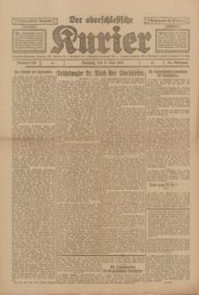 Der Oberschlesische Kurier, 1921, Jg. 15, Nr. 126