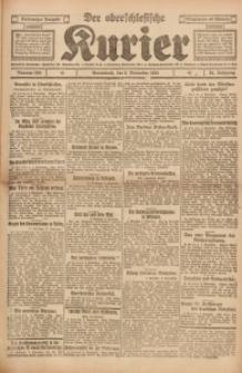 Der Oberschlesische Kurier, 1921, Jg. 15, Nr. 255