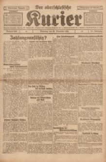 Der Oberschlesische Kurier, 1921, Jg. 15, Nr. 268