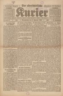 Der Oberschlesische Kurier, 1925, Jg. 19, Nr. 2