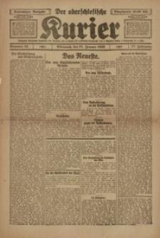 Der Oberschlesische Kurier, 1923, Jg. 17, Nr. 24