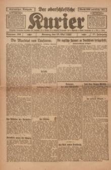 Der Oberschlesische Kurier, 1923, Jg. 17, Nr. 106