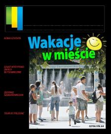 Głos Miasta, 2015, R.1, nr5 (5)
