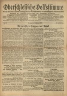 Oberschlesische Volksstimme, 1918, Jg. 44, Nr. 47