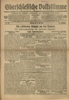 Oberschlesische Volksstimme, 1918, Jg. 44, Nr. 110