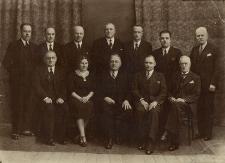 Rada Nadzorcza Banków miasta Dąbrowy Górniczej 1918-1939