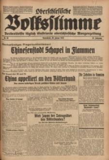 Oberschlesische Volksstimme, 1932, Jg. 58, Nr. 30