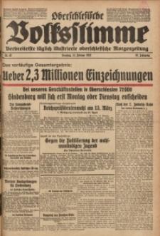 Oberschlesische Volksstimme, 1932, Jg. 58, Nr. 45