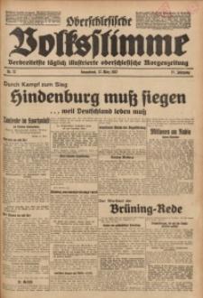 Oberschlesische Volksstimme, 1932, Jg. 58, Nr. 72
