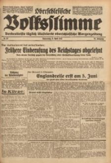 Oberschlesische Volksstimme, 1931, Jg. 57, Nr. 97