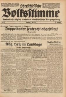 Oberschlesische Volksstimme, 1931, Jg. 57, Nr. 123