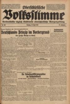 Oberschlesische Volksstimme, 1932, Jg. 58, Nr. 108