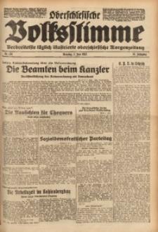 Oberschlesische Volksstimme, 1931, Jg. 57, Nr. 150