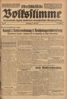 Oberschlesische Volksstimme, 1931, Jg. 57, Nr. 159