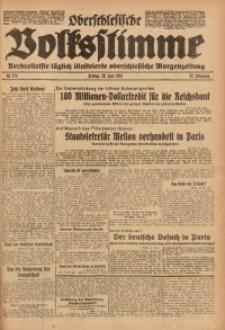 Oberschlesische Volksstimme, 1931, Jg. 57, Nr. 174