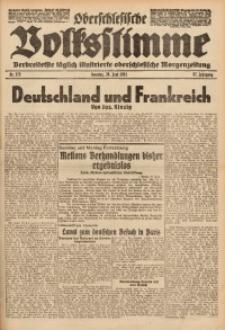 Oberschlesische Volksstimme, 1931, Jg. 57, Nr. 176