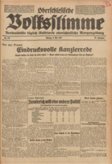 Oberschlesische Volksstimme, 1932, Jg. 58, Nr. 128