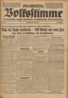Oberschlesische Volksstimme, 1932, Jg. 58, Nr. 131