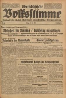 Oberschlesische Volksstimme, 1932, Jg. 58, Nr. 132