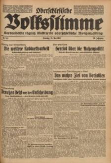 Oberschlesische Volksstimme, 1932, Jg. 58, Nr. 142