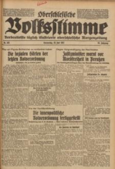 Oberschlesische Volksstimme, 1932, Jg. 58, Nr. 165