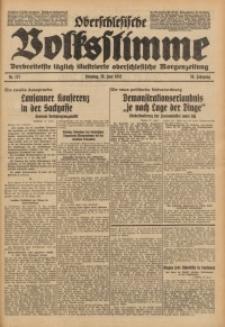 Oberschlesische Volksstimme, 1932, Jg. 58, Nr. 177