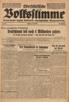 Oberschlesische Volksstimme, 1932, Jg. 58, Nr. 182