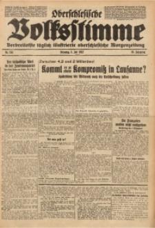 Oberschlesische Volksstimme, 1932, Jg. 58, Nr. 184