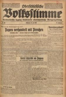 Oberschlesische Volksstimme, 1932, Jg. 58, Nr. 199