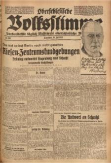 Oberschlesische Volksstimme, 1932, Jg. 58, Nr. 209