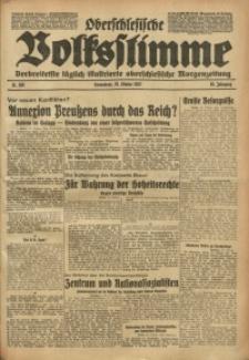Oberschlesische Volksstimme, 1932, Jg. 58, Nr. 300