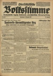 Oberschlesische Volksstimme, 1932, Jg. 58, Nr. 312