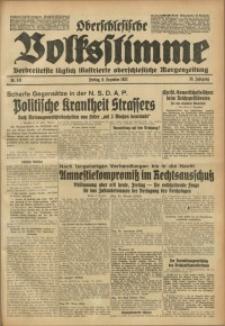 Oberschlesische Volksstimme, 1932, Jg. 58, Nr. 341