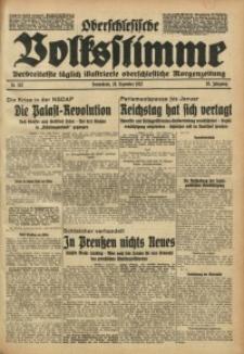 Oberschlesische Volksstimme, 1932, Jg. 58, Nr. 342