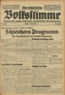 Oberschlesische Volksstimme, 1932, Jg. 58, Nr. 348