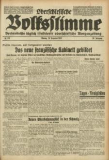 Oberschlesische Volksstimme, 1932, Jg. 58, Nr. 351