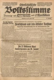 Oberschlesische Volksstimme, 1935, Jg. 61, Nr. 26