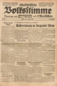 Oberschlesische Volksstimme, 1935, Jg. 61, Nr. 42