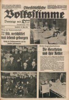 Oberschlesische Volksstimme, 1934, Jg. 60, Nr. 67