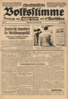 Oberschlesische Volksstimme, 1935, Jg. 61, Nr. 75