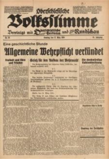 Oberschlesische Volksstimme, 1935, Jg. 61, Nr. 76