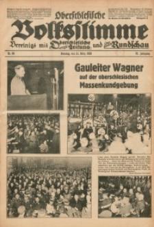 Oberschlesische Volksstimme, 1935, Jg. 61, Nr. 90