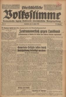 Oberschlesische Volksstimme, 1933, Jg. 59, Nr. 14