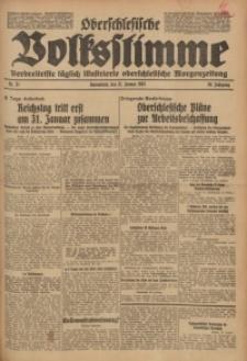 Oberschlesische Volksstimme, 1933, Jg. 59, Nr. 21